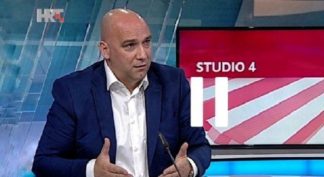 Kapović: U politiku sam ušao da bih mijenjao svijet, a ne zbog svojih interesa