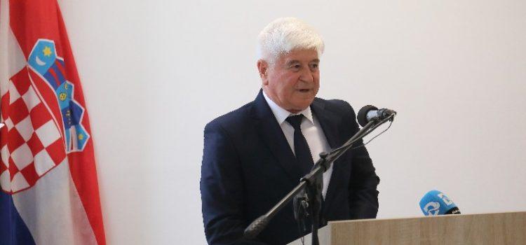 Načelnik Bugarija ide u mirovinu; Riješio brojne projekte i milijunske investicije