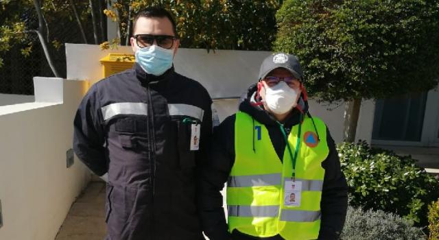 Lukić: Civilna zaštita neće kažnjavati one koji ne budu nosili masku na otvorenom!