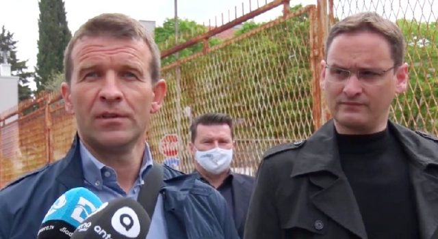 Koalicija 'Srcem za Zadar' predala izborne liste; Pozvali građane da izađu na izbore!