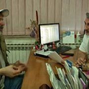 NOVI VIDEO Ričard na pregledu kod dr. Žuvele