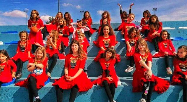 GALERIJA Djeca iz zbora Libretići snimili spot na Višnjiku – iskoristili proljetni dan!