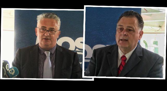 Kandidati MOST-a za župana i gradonačelnika Zadra su Đani Bunja i Rade Škarica
