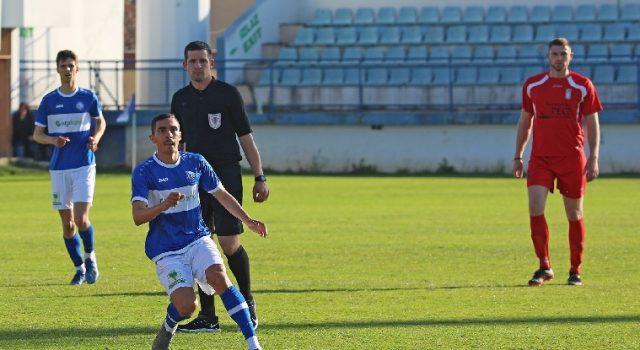 HNK Zadar slavio protiv momčadi Podgradine 8:0