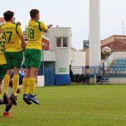 GALERIJA Nogometaši HNK Zadar pobijedili Zlatnu luku iz Sukošana 4:0