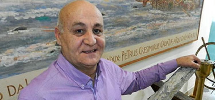 TUŽNA VIJEST Umro Svetko Perković, dugogodišnji ravnatelj Pomorske škole