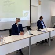 POSJET MINISTRICE Novi ugovori – 4,4 milijuna kn za Zadarsku županiju!