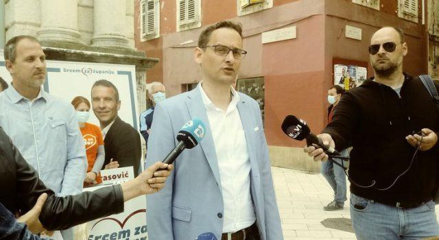 Marko Vučetić: Želimo zadarski Zadar, a ne stranački!