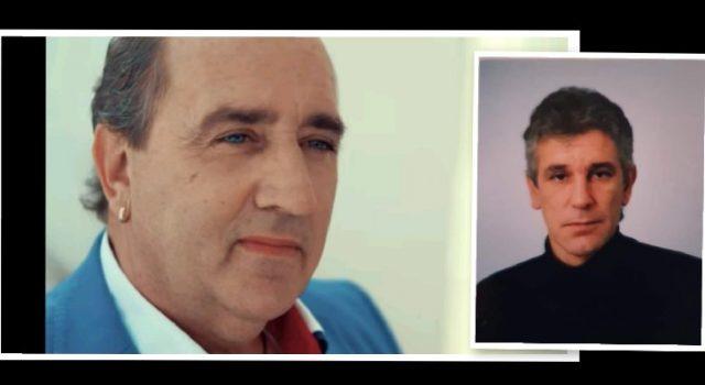 TUGA U ŽIVOTU MLADENA GRDOVIĆA Preminuo mu brat Paulo