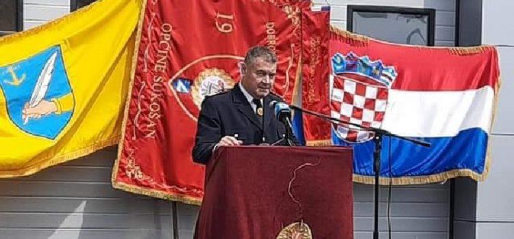 U Debeljaku otvoren novi Vatrogasni dom vrijedan 6 milijuna kuna