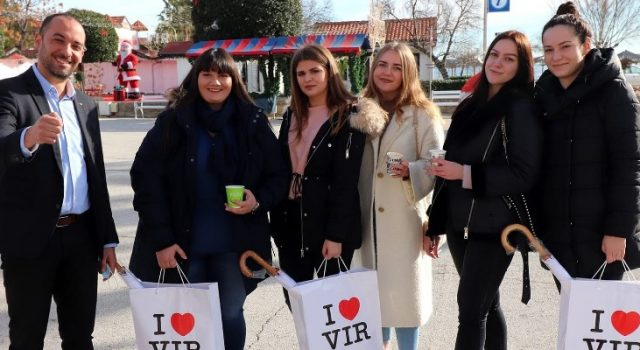 Vučetić: Zadarska županija mora biti prva koja će djeci i mladima dati sve besplatno