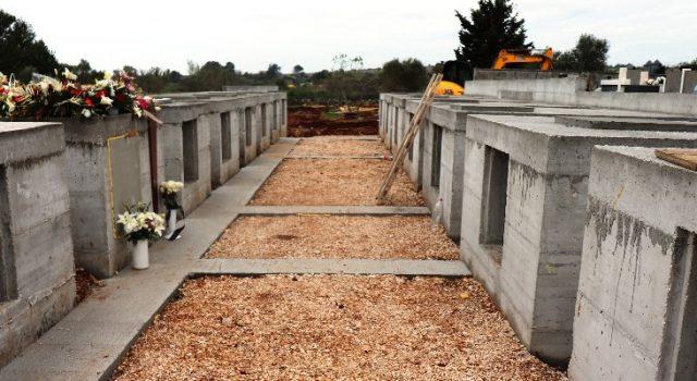 Virsko groblje bit će među među najljepšima u Zadarskoj županiji