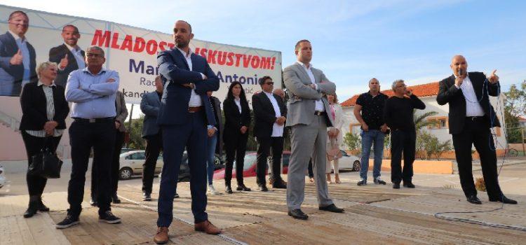 KAPOVIĆEV TRIJUMF: Ostvarili smo najveći politički uspjeh na svim razinama!
