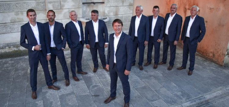 PONOVO NA POZORNICI Klapa Intrade najavila svoje prve koncerte