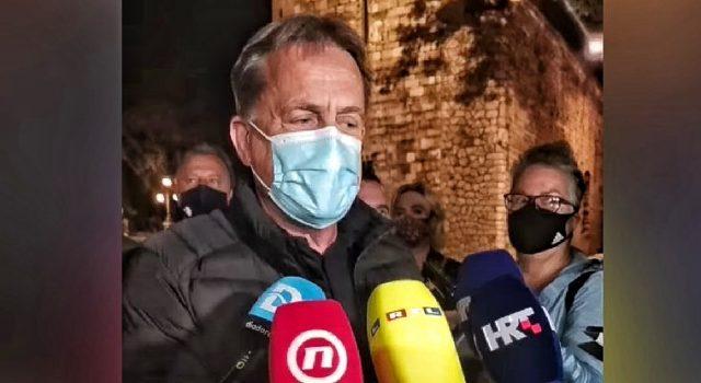 Kalmeta: Uvjeren sam da će Dukić biti gradonačelnik, a Longin župan!
