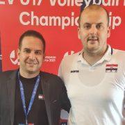 Bibinje domaćin kvalifikacijskog turnira u odbojci za Europsko prvenstvo