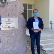 Nagrađen Zadranin jer je pomogao dječaku kojeg su tukla četvorica nasilnika