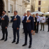 Dukić i Longin položili vijenac povodom Dana antifašističke borbe