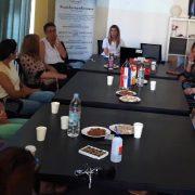 U Benkovcu održan  okrugli stol s temom 'Žene na rukovodećim pozicijama'