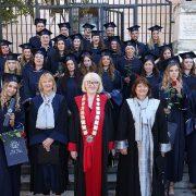 GALERIJA Promocija 87 magistri i magistara na Sveučilištu u Zadru