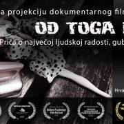 U HNK Zadar projekcija filma 'Od toga dana' o djeci ubijenoj u Domovinskom ratu