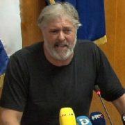 Enio: Vučetiću smo funkciju predsjednika Gradskog vijeća dali jer ju je obezvrijedio
