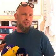 Davor Valčić: Očekujemo bebu za 3 dana, a ostali smo bez stana u požaru