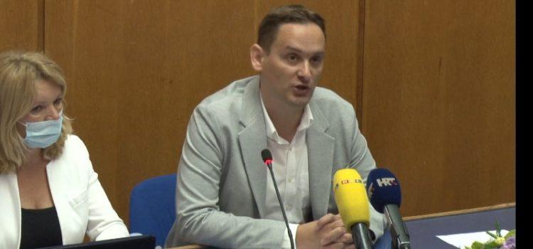 Marko Vučetić izabran za predsjednika Gradskog vijeća Grada Zadra
