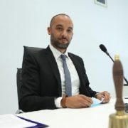 Antonio Vučetić iz Vira izabran za predsjednika Skupštine Zadarske županije