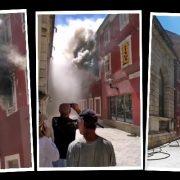 U samo 1 dan prikupljeno oko 25.000 eura za obitelji kojima je dom izgorio u požaru