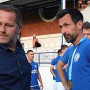 Želimir Terkeš: HNK Zadar spreman je za kvalifikacije za Treću HNL-jug