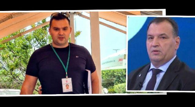 Mate Lukić platio dug od 2 kune koje je ministar Beroš ostao dužan kafiću u Zadru