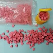 Dvojica mladića uhvaćena sa 740 tableta ecstasy