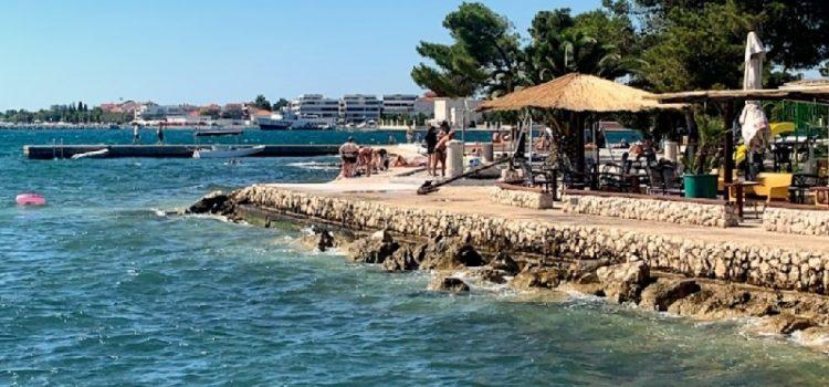 Plaža kod Marexa zagađena fekalijama; Ne preporuča se kupanje