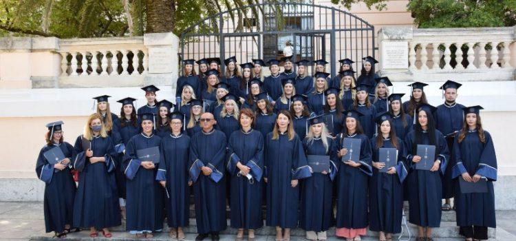 GALERIJA Promocija prvostupnika sestrinstva Sveučilišta u Zadru