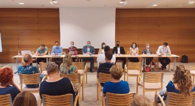 U Zadru održan koordinacijski sastanak s turističkim zajednicama Zadarske županije