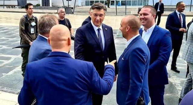 Predstavnici Općine Vir u Kninu – pozvali premijera i predsjednika u Vir