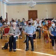 Hrvatski iseljenici okupili se na pjesničkom susretu u Zadru