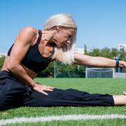 Zadranka Vanja Tokić ide na Europsko prvenstvo u bodybuildingu i fitnesu
