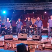 U Biogradu održan koncert Tomislava Bralića i klape Intrade