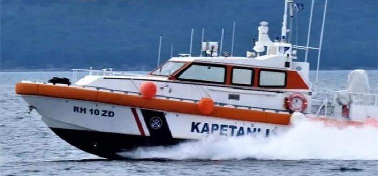 Spašeno ozlijeđeno dijete sa jedrilice kod otoka Žuta, pružena mu hitna pomoć