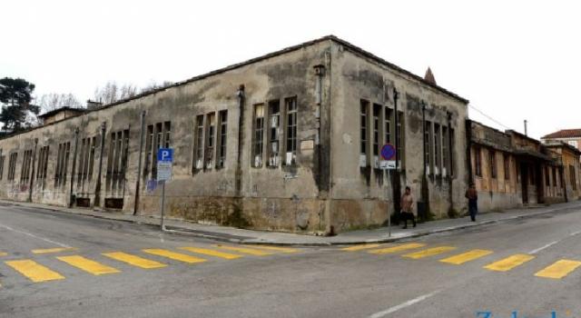 Potpisani ugovori o rekonstrukciji zgrade stare Tehničke škole
