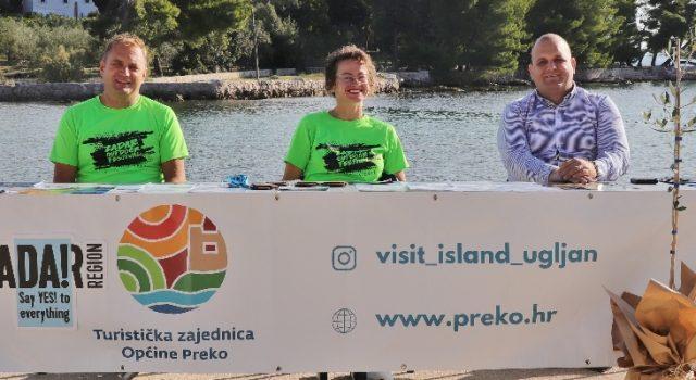 Zadar Outdoor Festivala odvijat će se 25. i 26. rujna na otoku Ugljanu