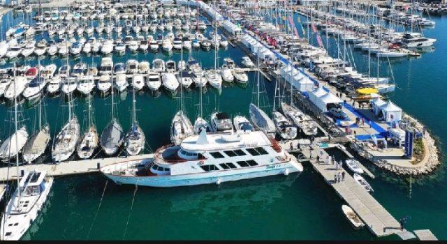 Međunarodni nautički sajam Biograd Boat Show održat će se u listopadu