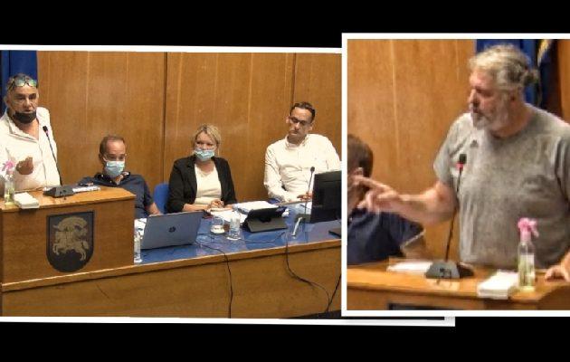 VIDEO Dado Burčul napao Enija: Ti si se priklonio SDP-u, nisi nikakav korektor