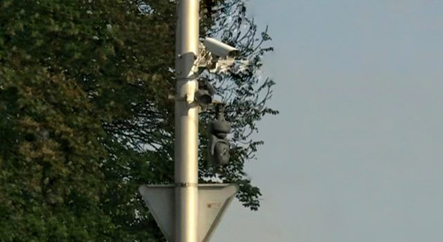 U Zadru se postavlja 13 novih kamera za nadzor prometa