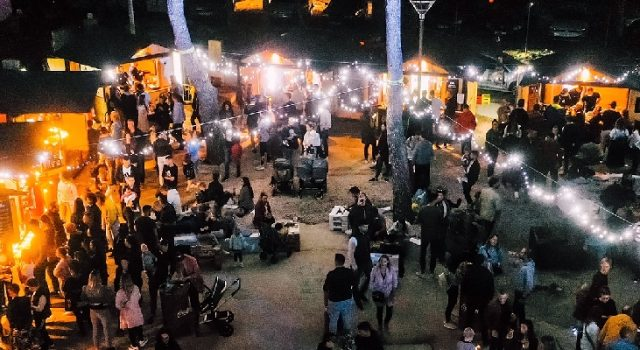 Zadar street food festival počinje u petak i trajat će 10 dana