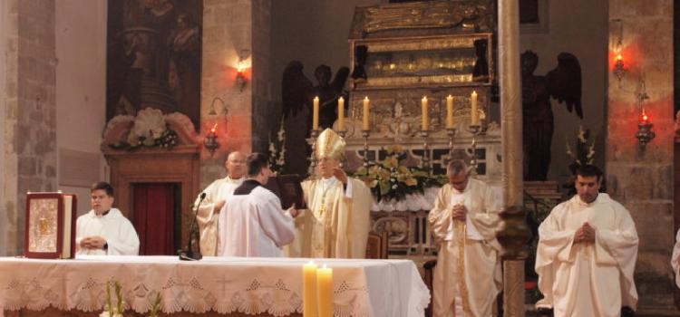 U Zadru proslavljen blagdan Sv. Šimuna, zaštitnika grada