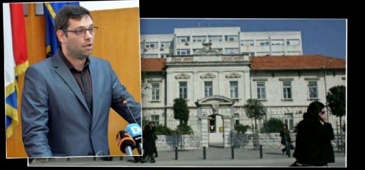 Jure Zubčić: Liječnicima iz bolnice treba zabraniti rad u privatnim ordinacijama