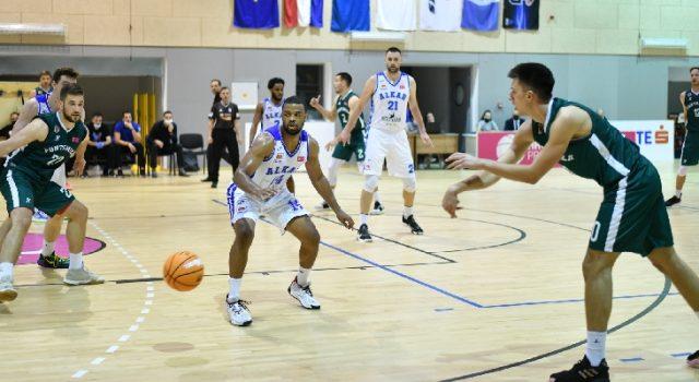 Košarkaši Sonik Puntamike pobijedili na gostovanju kod sinjskog Alkara